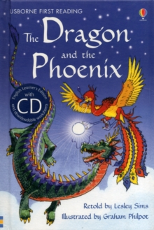 The Dragon and the Phoenix [Book with CD], CD-Audio Book