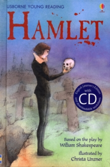 Hamlet [Book with CD], Mixed media product Book