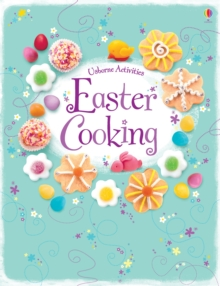 Easter Cooking, Paperback Book