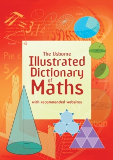 Illustrated Dictionary of Maths, Paperback / softback Book