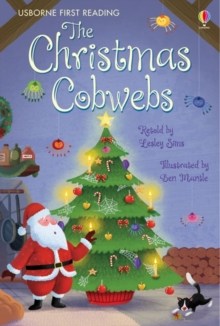 The Christmas Cobwebs, Hardback Book