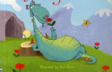 The Reluctant Dragon, Paperback Book
