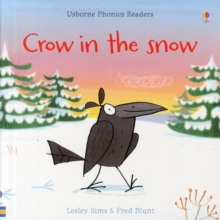 Crow in the Snow, Paperback Book