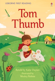 Tom Thumb, Hardback Book