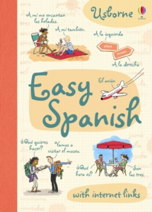 Easy Spanish, Paperback / softback Book