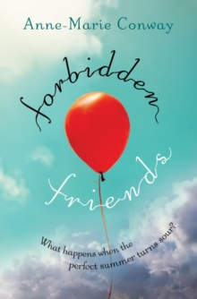 Forbidden Friends, Paperback Book