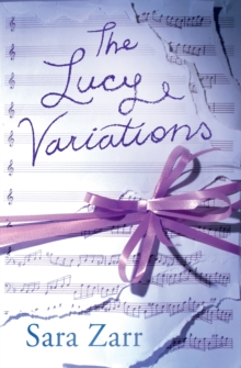 The Lucy Variations, Paperback Book