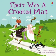 There was a Crooked Man, Paperback / softback Book