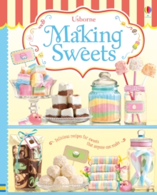 Making Sweets, Undefined Book