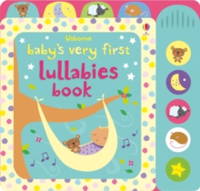 Baby's Very First Lullabies Book, Board book Book