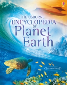 Encyclopedia of Planet Earth, Paperback Book
