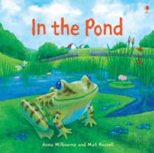 In the Pond, Paperback Book