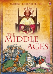 The Middle Ages, Paperback / softback Book