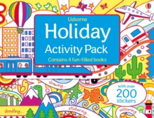 Holiday Activity Pack, Undefined Book