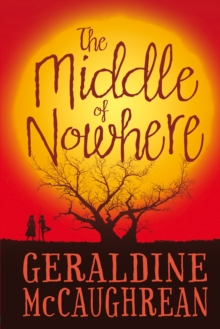 Middle of Nowhere, Paperback Book