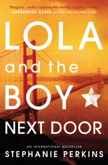 Lola and the Boy Next Door, Paperback Book