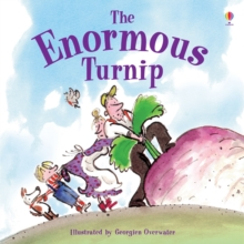 The Enormous Turnip, Paperback Book