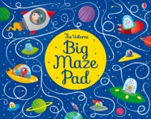 Big Maze Pad, Paperback / softback Book