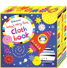 Baby's Very First Cloth Book 2, Undefined Book