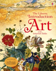 Introduction to Art, Paperback / softback Book