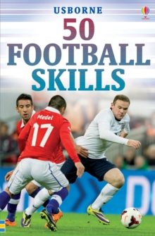 50 Football Skills, Novelty book Book