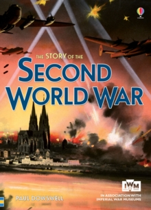 The Story of the Second World War, Paperback Book