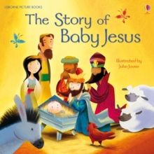 The Story of Baby Jesus, Paperback Book
