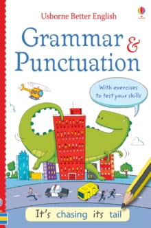 Grammar and Punctuation, Paperback / softback Book