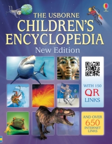 Children's Encyclopedia, Paperback / softback Book