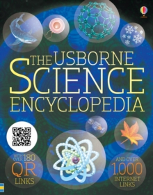 Science Encyclopedia, Hardback Book
