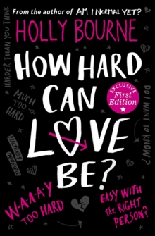 How Hard Can Love Be?, Paperback / softback Book