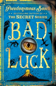 Bad Luck, Paperback Book