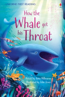 How the Whale Got His Throat, Hardback Book