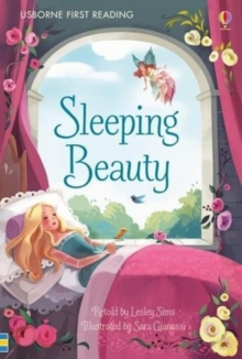 Sleeping Beauty, Hardback Book