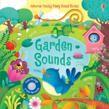 Garden Sounds, Board book Book
