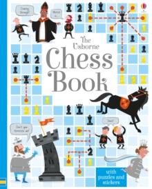 The Usborne Chess Book, Paperback Book