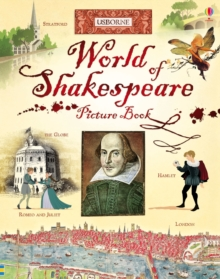 World of Shakespeare Picture Book [Library Edition], Hardback Book