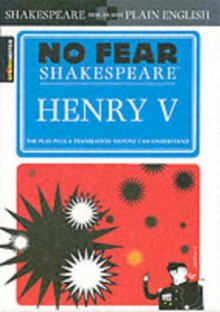 Henry V (No Fear Shakespeare), Paperback / softback Book