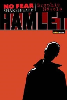 Hamlet (No Fear Shakespeare Graphic Novels), Paperback Book