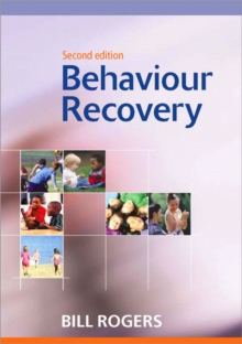 Behaviour Recovery, Paperback / softback Book