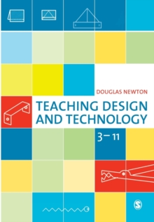 Teaching Design and Technology 3 - 11, Paperback / softback Book
