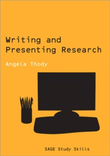 Writing and Presenting Research, Paperback Book