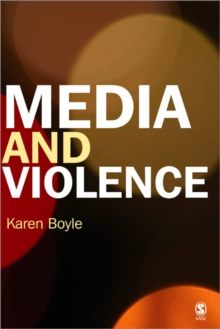 Media and Violence : Gendering the Debates, Paperback / softback Book