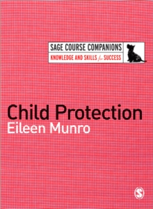 Child Protection, Paperback / softback Book