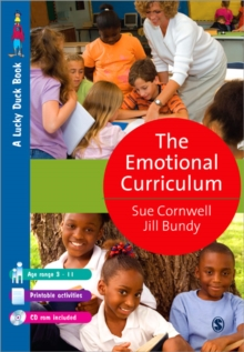 The Emotional Curriculum : A Journey Towards Emotional Literacy, Paperback / softback Book