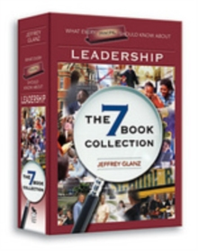 What Every Principal Should Know About Leadership : The 7-Book Collection, Book Book