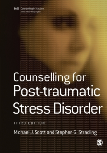 Counselling for Post-traumatic Stress Disorder, Paperback / softback Book