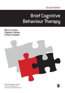 Brief Cognitive Behaviour Therapy, Paperback / softback Book