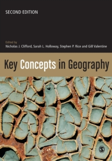 Key Concepts in Geography, Paperback / softback Book