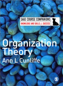 Organization Theory, Paperback / softback Book